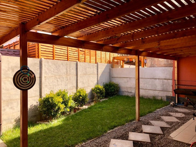 Se Vende Casa Barrio Nuevo De Nos San Bernardo