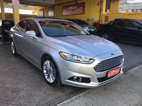 Ford Fusion Titanium Awd 2.0 16v, Fro3421