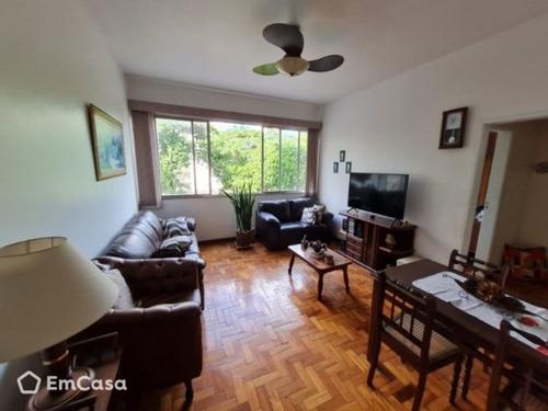 Imagem 1 de 10 de Apartamento À Venda Em Rio De Janeiro - 27253