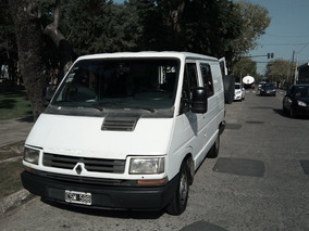 Renault Trafic Corto Diesel
