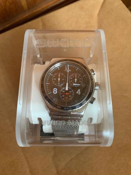 Relógio Swatch Blackie