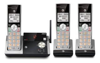 Telefono Inalambrico At&t Cl82315 Contestadora Identificador