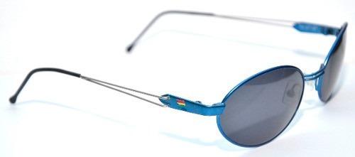 Óculos Sol, Retrô, 05 Unid Unissex, Benetton, Colors