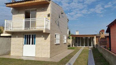 Alquilo Casa Barra Del Chuy / Barra Do Chuí, Villa Sansa