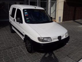 Peugeot Partner 1.9d Confort Urbana Vendo Permuto Financio