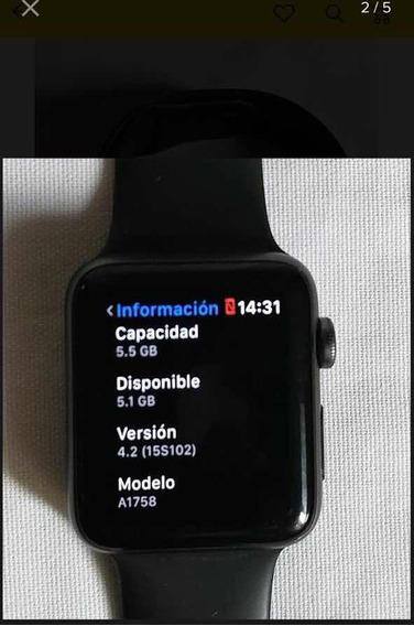 Iwatch Serie 2, 42mm (2nd Gen)