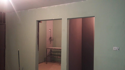 Apartamento Con Agua Luz Y Cable Incluido 100 Mil Patarra