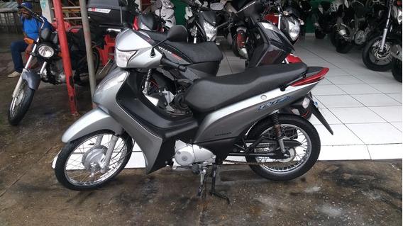 Honda Biz 125 Es Ano 2012