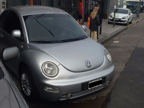 Vw New Beetle 2.0 L 2001