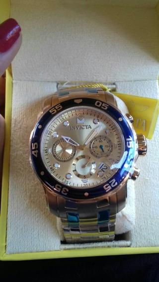 Relógio Original Da Invicta