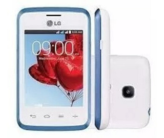 Celular Smartphone LG L30 3g Android 4.4 Dual