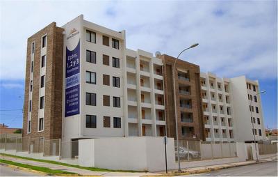 Edificio Cerro Oriente