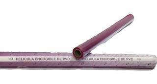 Pelicula Termoencogible Plastico Pvc Celofan Emplayar Regalo