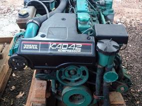 Motores Volvo Kad 42 Cantidad 2