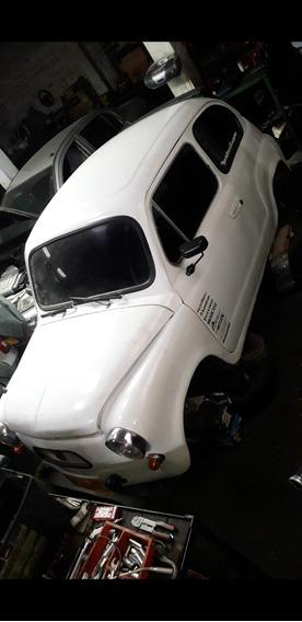 Fiat Topolino Dos Puestos