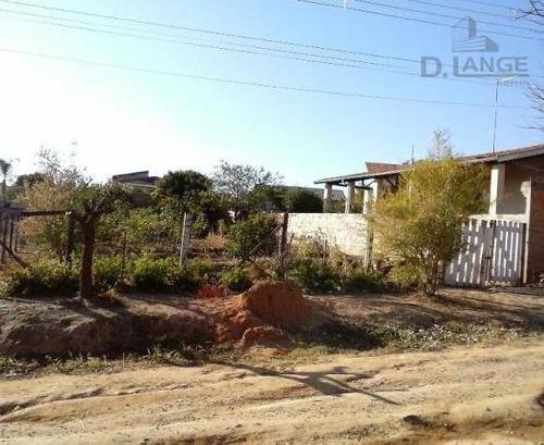 Terreno Residencial À Venda, Parque Dos Pomares, Campinas - Te2114. - Te2114