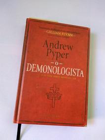 Livro Terror O Demonologista Andrew Pyper