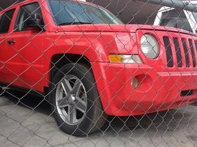 Jeep Patriot Std Mod 2007