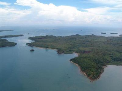 Vendo Terreno De Ensueño En Isla Del Rey, Taboga 18-5638**gg