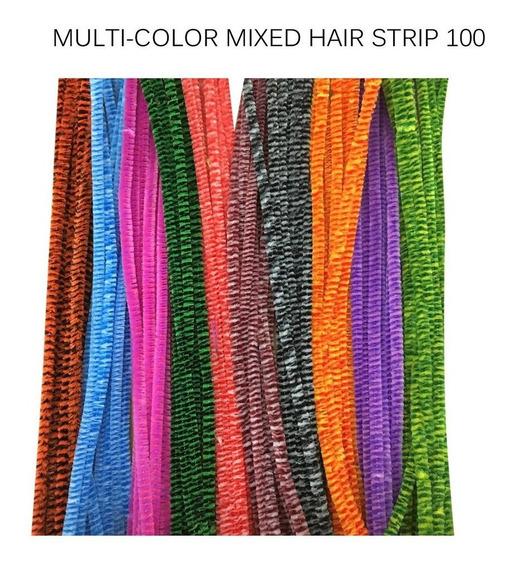 Mix Multi-color - Top 100