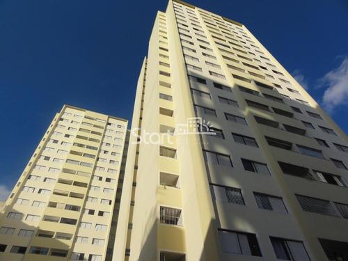 Imagem 1 de 25 de Apartamento À Venda Em Centro - Ap004172