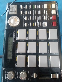 Mpc Beat Maker