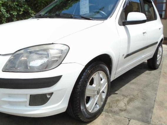 Chevrolet Celta Lt 1.0 Vhce 8v Flexpower 4p Mec.