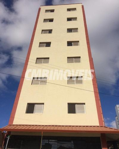Imagem 1 de 25 de Apartamento Para Venda 2 Dormitórios No Bairro Botafogo Em Campinas - Ap22439 - 69891637