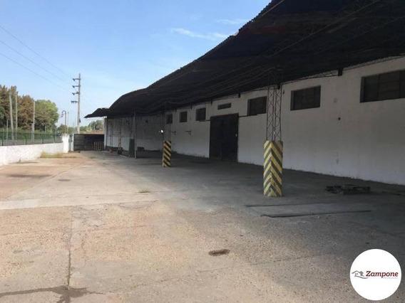 Galpones, Depósitos O Edificios Ind. Venta Villa Rosa