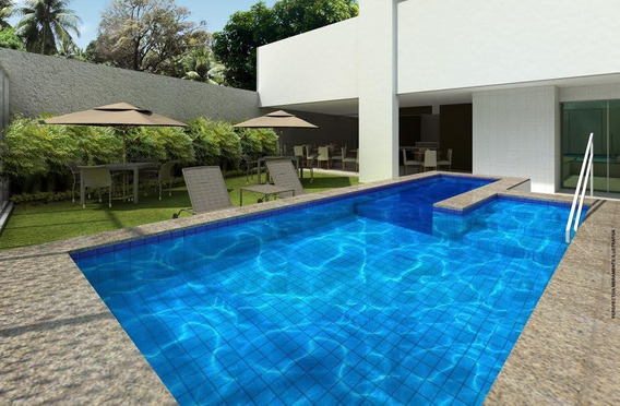 Apartamento Em Encruzilhada, Recife/pe De 57m² 3 Quartos À Venda Por R$ 325.000,00 - Ap280539