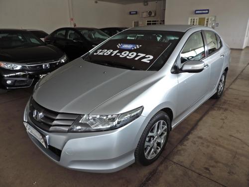 Honda City 1.5 Ex 2011 Automático