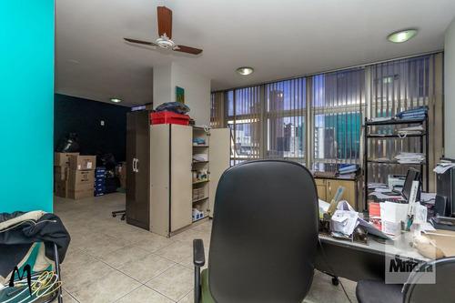Imagem 1 de 3 de Sala-andar À Venda No Funcionários - Código 319076 - 319076
