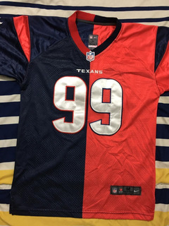 Jersey Texans Jj Watt 99