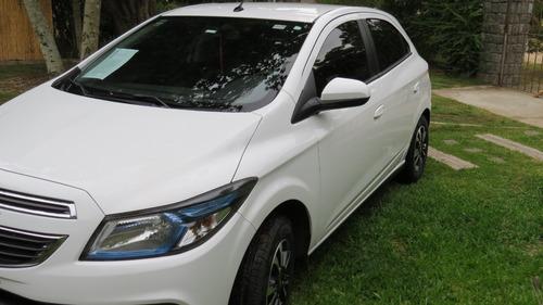 Chevrolet Onix Ltz 2014 - Impecable 72000 Kms. Vendo_permuto