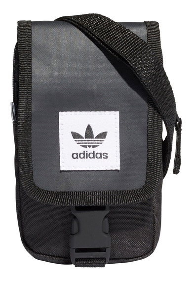 Bandolera adidas Originals Map Bag Unisex