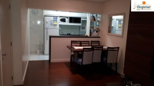 05292 -  Apartamento 3 Dorms. (1 Suíte), Limão - São Paulo/sp - 5292