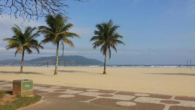 Sobrado Em Vila Mirim, Praia Grande/sp De 90m² 2 Quartos À Venda Por R$ 270.000,00 - So202348