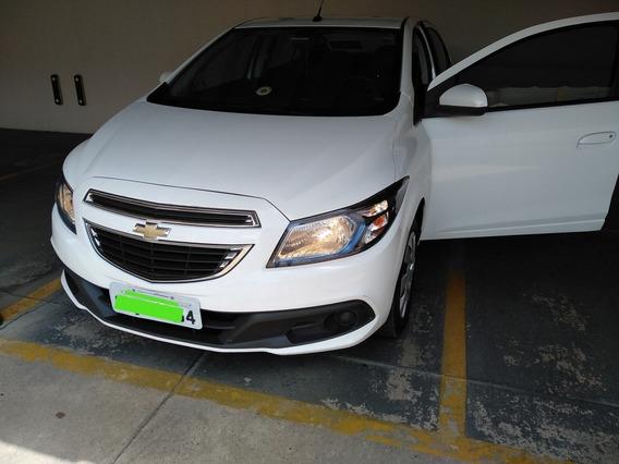 Chevrolet Prisma 1.4 Lt Aut. 4p 2014