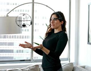 Helicoptero Puzzlebox Orbit Y Mindwave Mobile Control Mental