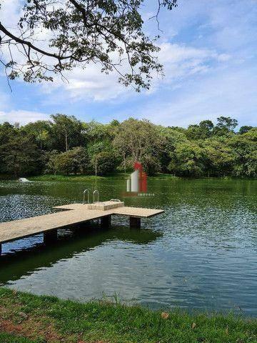 Terreno À Venda, 1267 M² Por R$ 235.000,00 - Paradise - Cabreúva/sp - Te0071