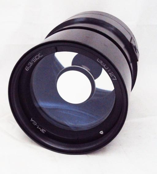 Lente 500mm F/6,3 Rosca M42