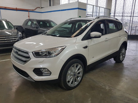 Ford Escape Titanium 4x4 2019