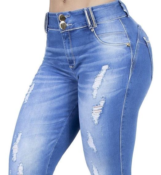 Calça Pit Bull Jeans 31363 Pitbull Original