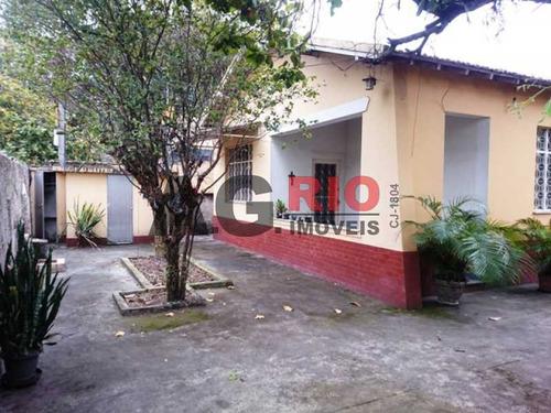 Casa De Rua-à Venda-marechal Hermes-rio De Janeiro - Agv73567