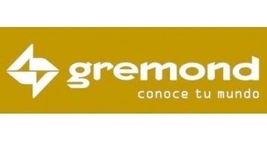 Mochila Gremond Con Rueditas 26l + Envio Gratis