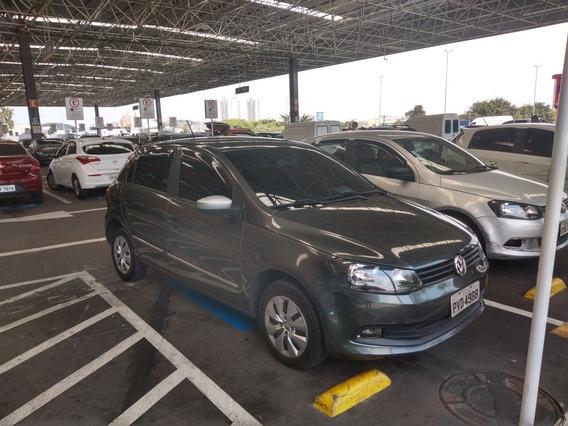 Volkswagen Gol 1.0 Comfortline Total Flex 5p 2015