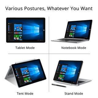Tablet Chuwi Hi10 Air Teclado Windows 10