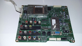 Placa Principal Samsung Ln40r71 Bax