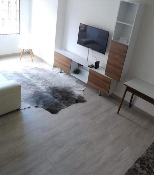 Apartamento En Venta Antiguo Country 503-3785