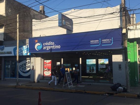 Local Comercial Excelente Ubicacion En Pilar!!
